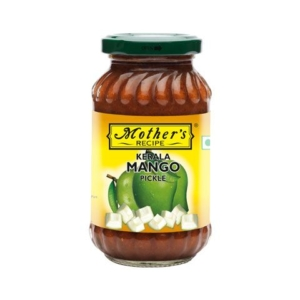 Mothers Reciep Kerala Mango Pickle