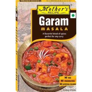 Mothers Recipe Garam Masala
